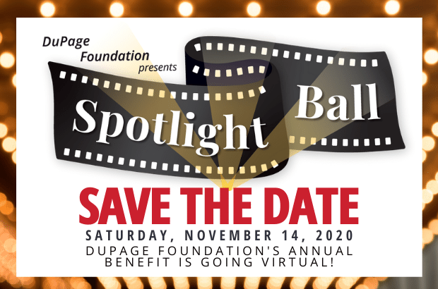 COMING SOON: The Spotlight Ball