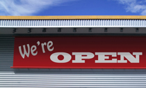 Banners, Signs & Wide Format Printing