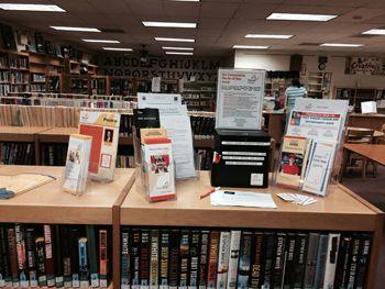Pennsville Salem Public Library