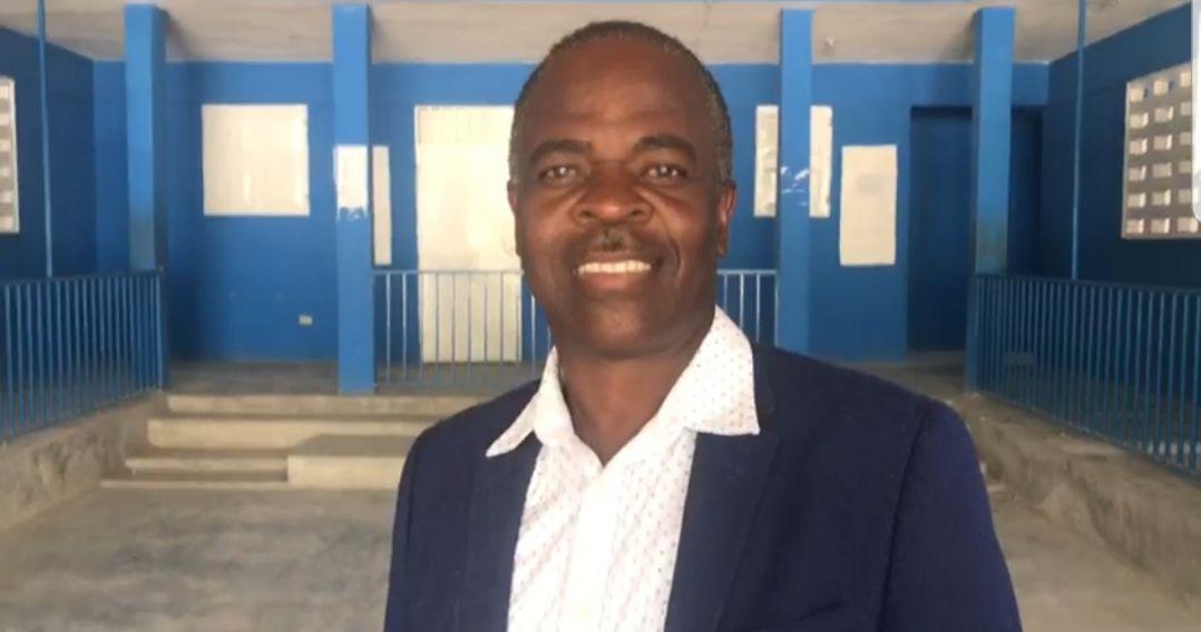 Pastor Pierre's Update - Corona, Haiti & NVM