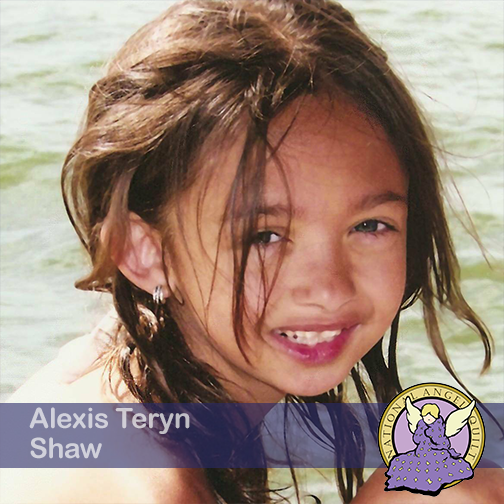 Alexis Teryn Shaw