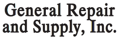General Repair & Supply