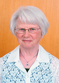 Sr. Eleanor Stockert