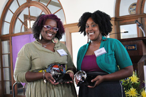 ATHENA Young Professional Leadership Award Recipients