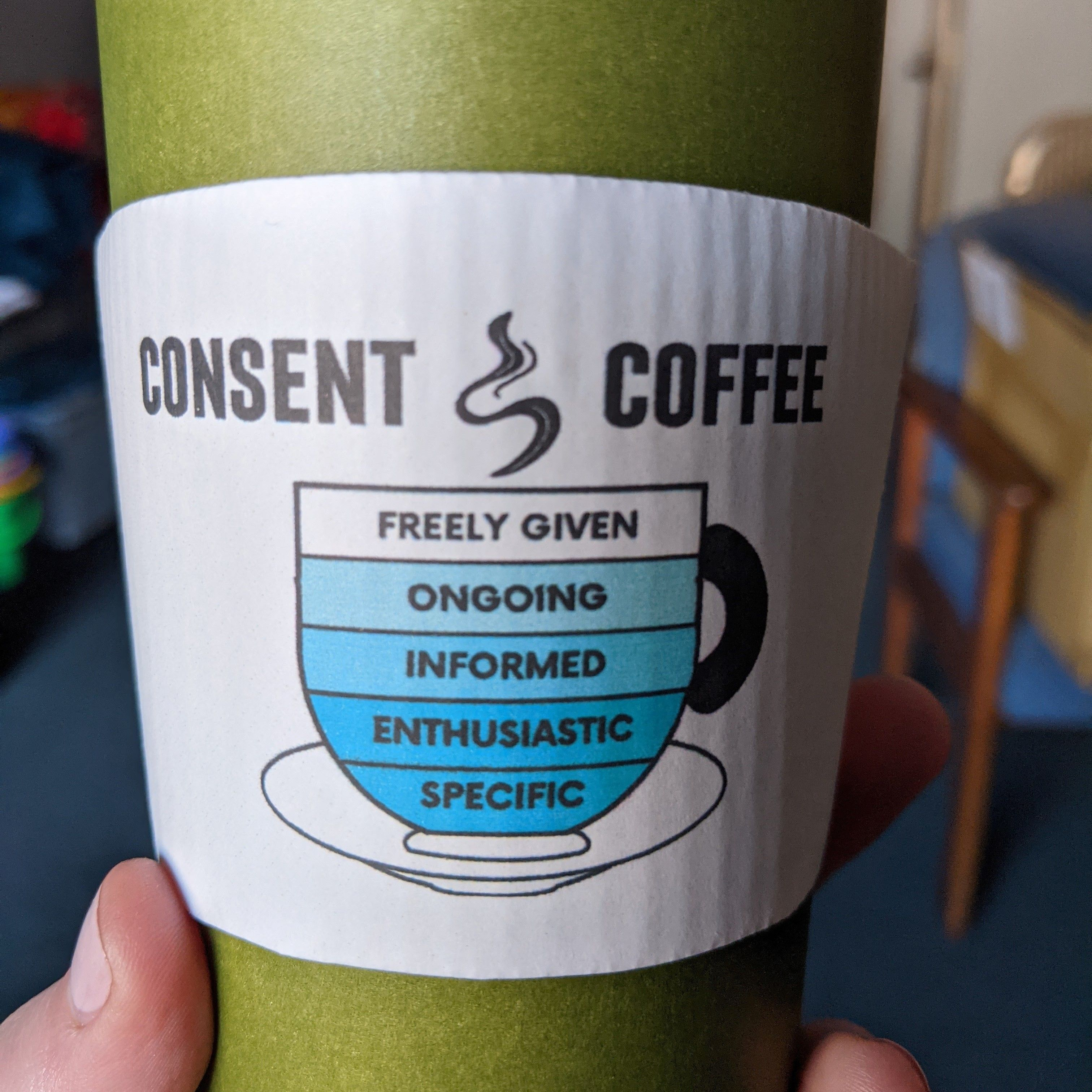 Consent: Let's Talk About It