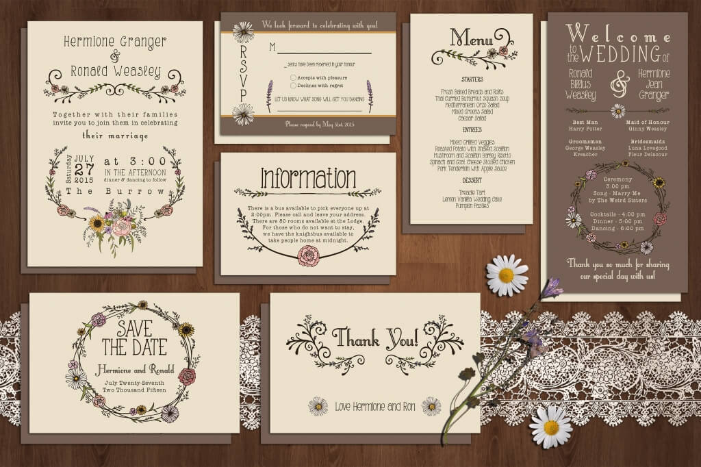 Wedding Printing MSW Print