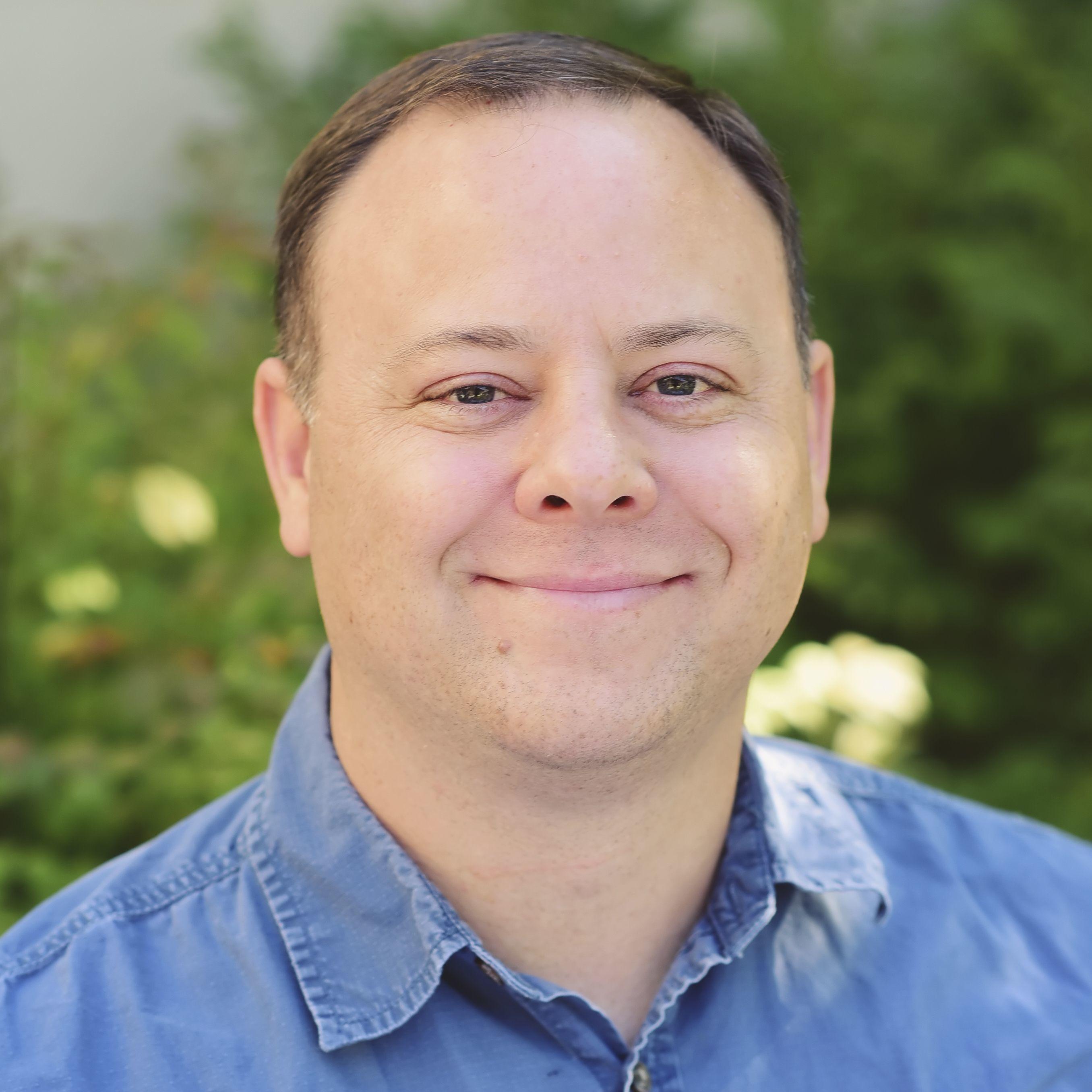 Mr. Luke Suhr