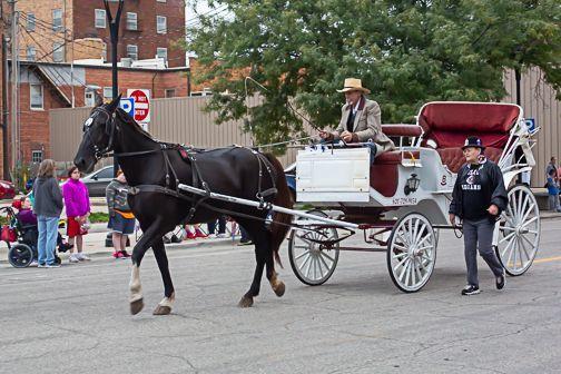 Street Fair Parade