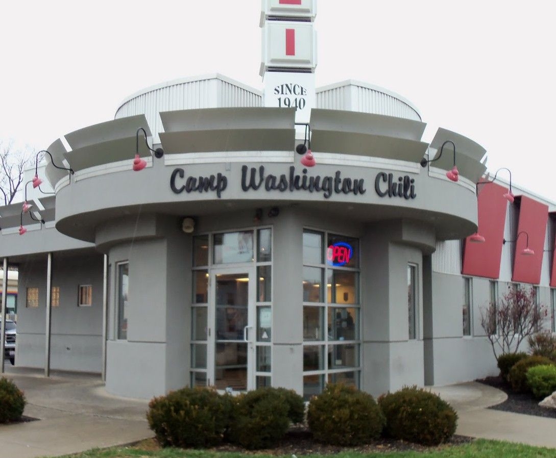 Neighborhood Spotlight: Camp Washington
