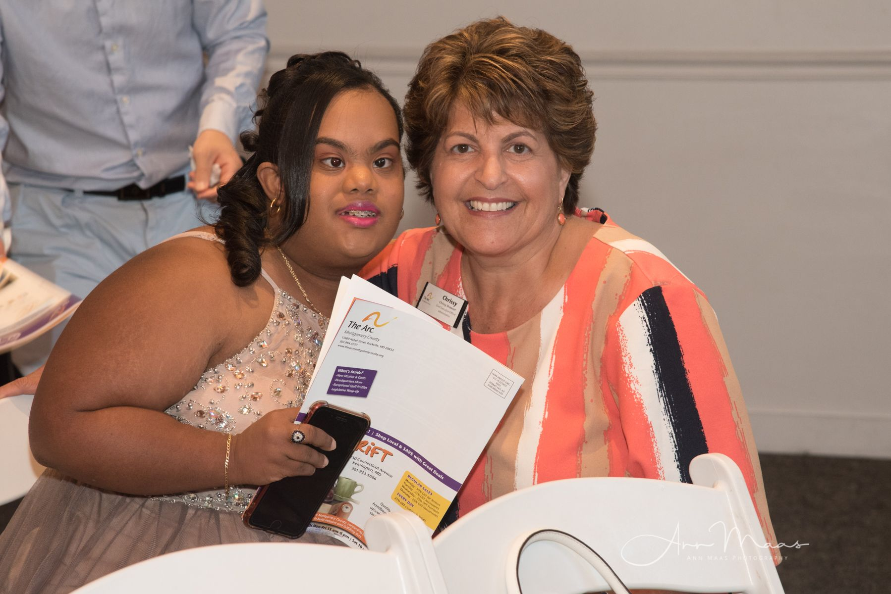 2019 Community, Staff & Volunteer Awards Ceremony