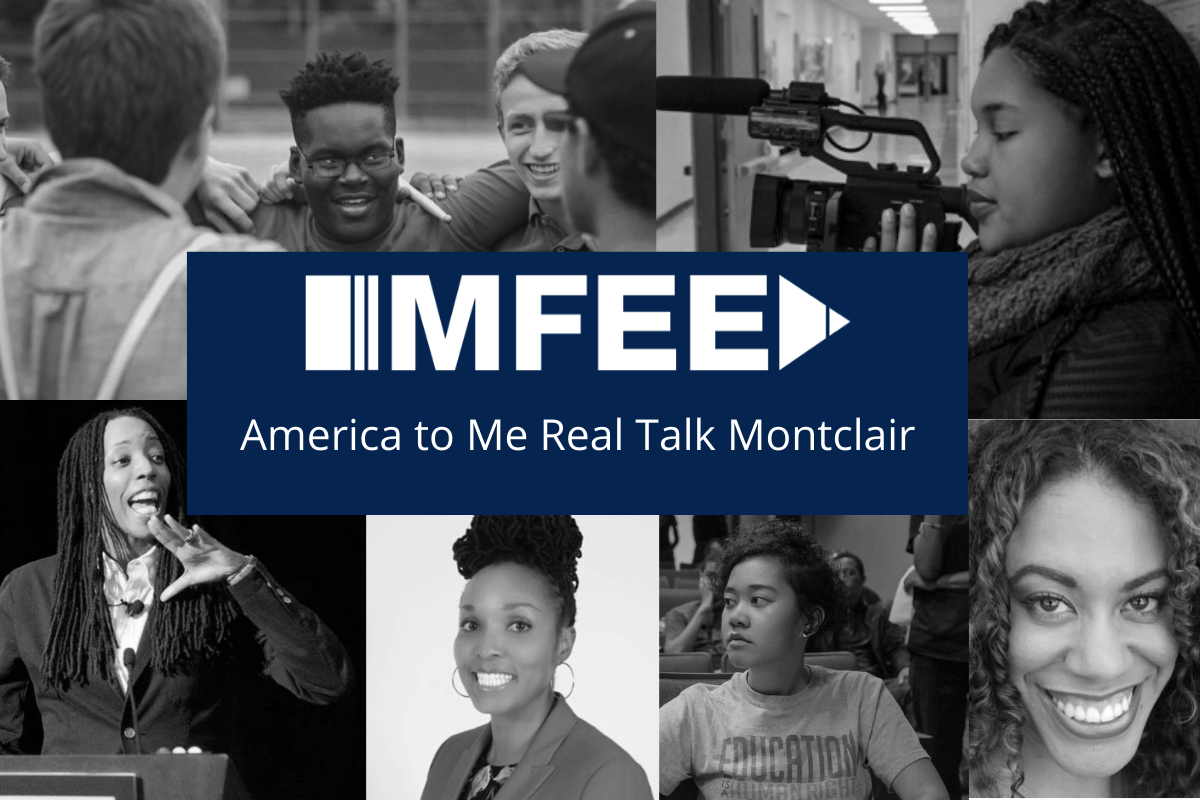 "MFEE's ""America to Me: Real Talk"" Explores How To Deepen Racial Literacy"