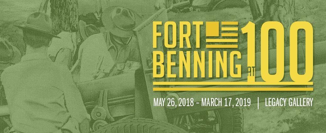 Fort Benning at 100