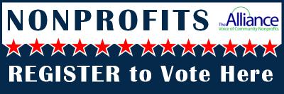 Voter registration link