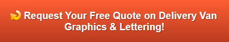 Free quote on delivery van graphics and lettering Aliso Viejo CA