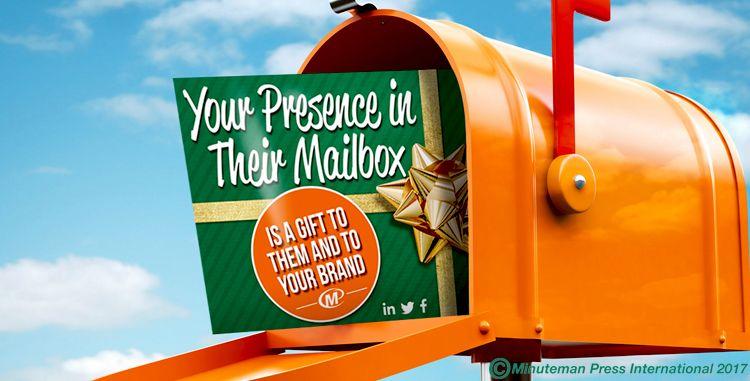 EDDM ~ Every Door Direct Mail