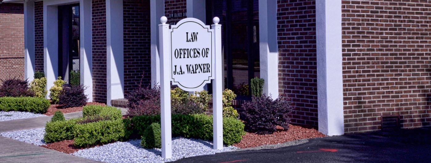 Professional Signage