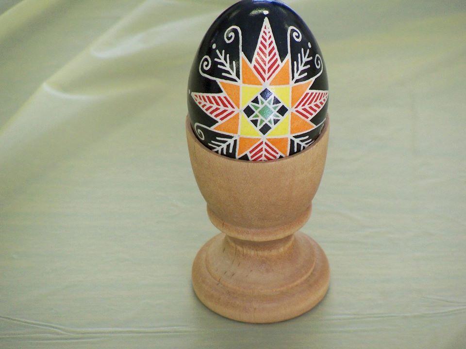 POSTPONED - Pysanky Egg Decorating Workshop
