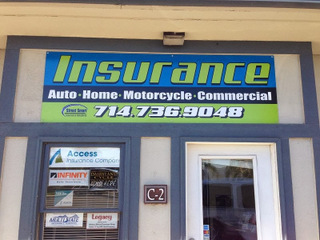 Affordable Aluminum Exterior Signs Buena Park CA