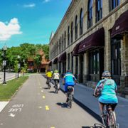 Madison Wisconsin Hub Tour - NEW!