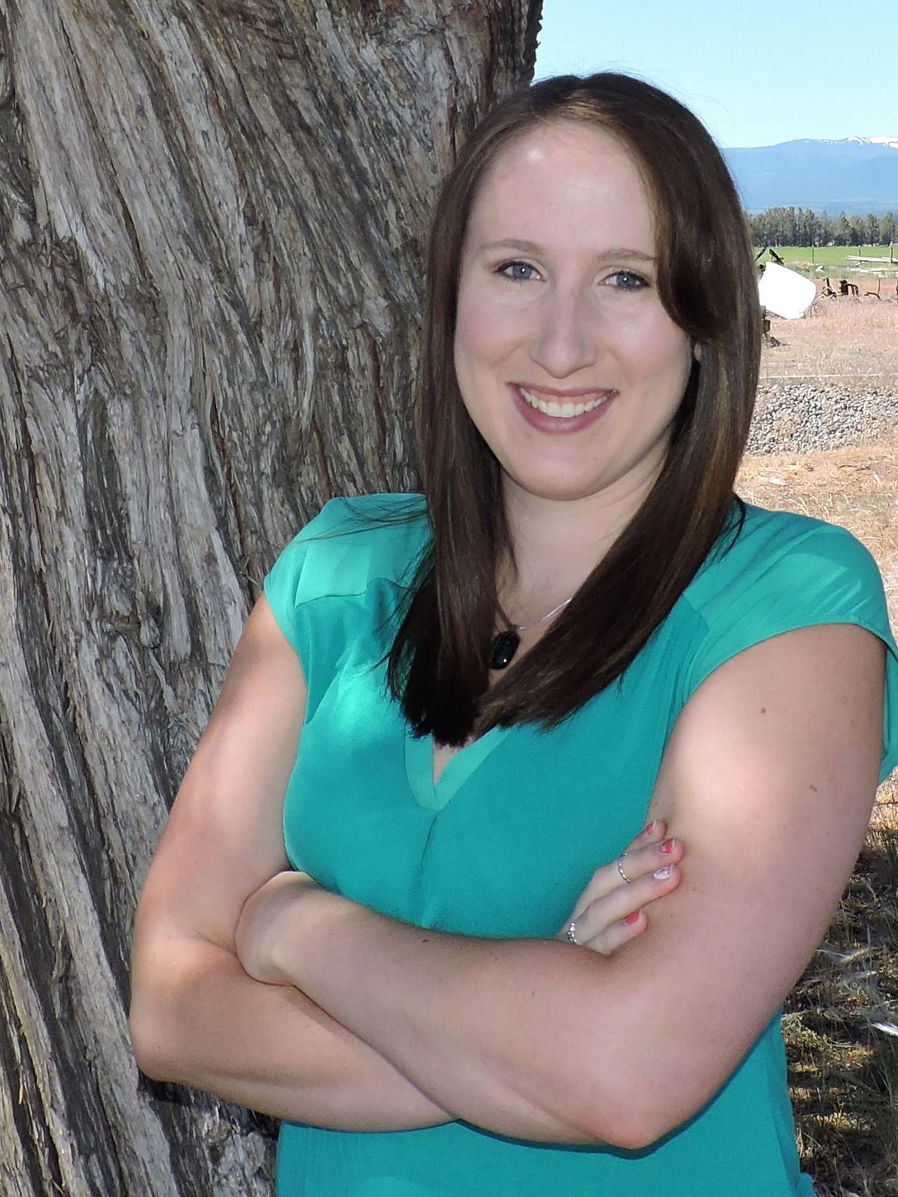 Katie Bauer