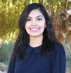Johana Ramirez
