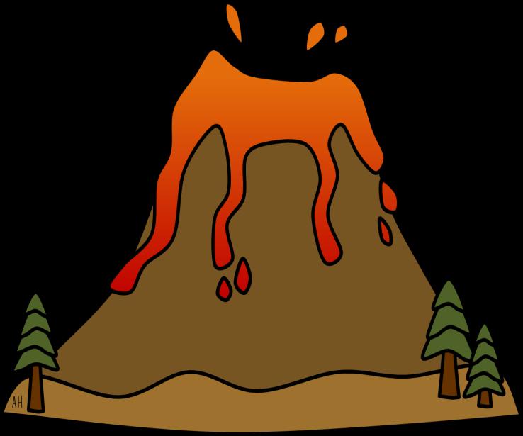 Science Club - Violent Volcanoes