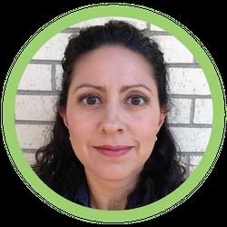 Mariana Muñoz de Schell, Early Childhood Special Projects Manager/Preschool Development Grant