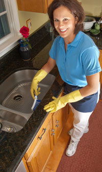 Maid To Please is a professional Residential Cleaning Service in Lincoln