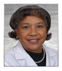 GAIL NUNLEE-BLAND, M.D. APPOINTED AS HOWARD INTERIM CHAIR OF THE DEPARTMENT OF PEDIATRICS AND CHILD HEALTH