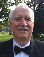 Bob O'Connell