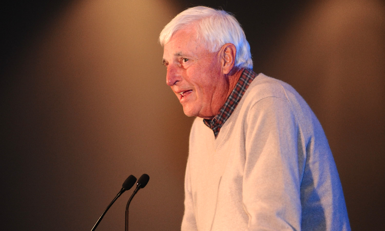 Bob Knight Ohio Heritage Award