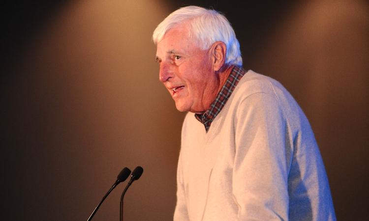 Bob Knight Ohio Heritage Award
