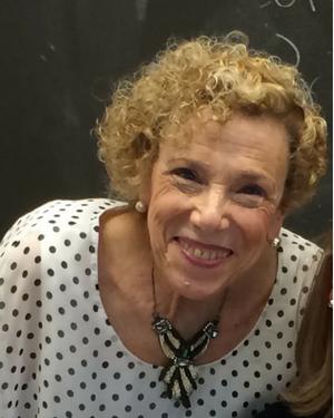 Ann Rhines