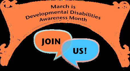 DD Awareness Month 2019