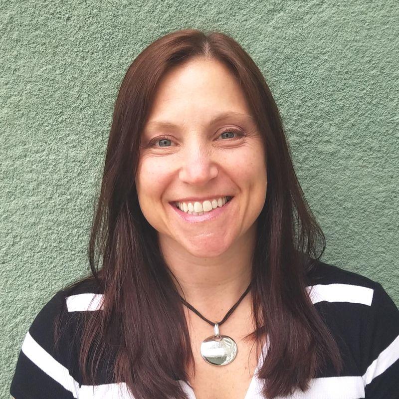 Meet CASA's New Team Members: Lyndsey Marks