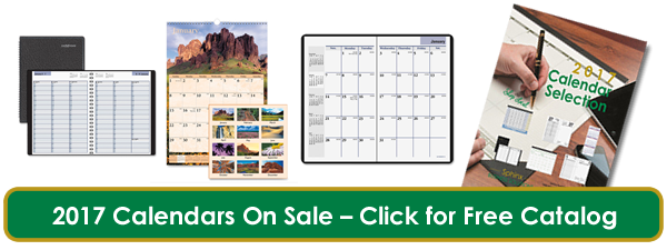 Calendars Display Ad