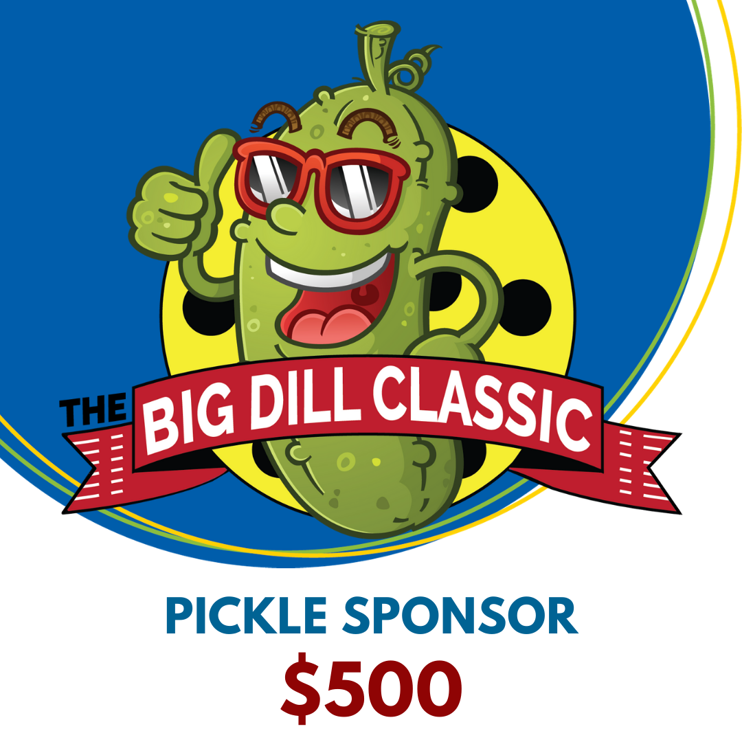 3. Pickle - $500