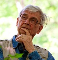Noted biologist Edward O. Wilson chosen as 2016 Harper Lee Award recipient