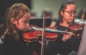 String & Wind Ensembles Spring Concert