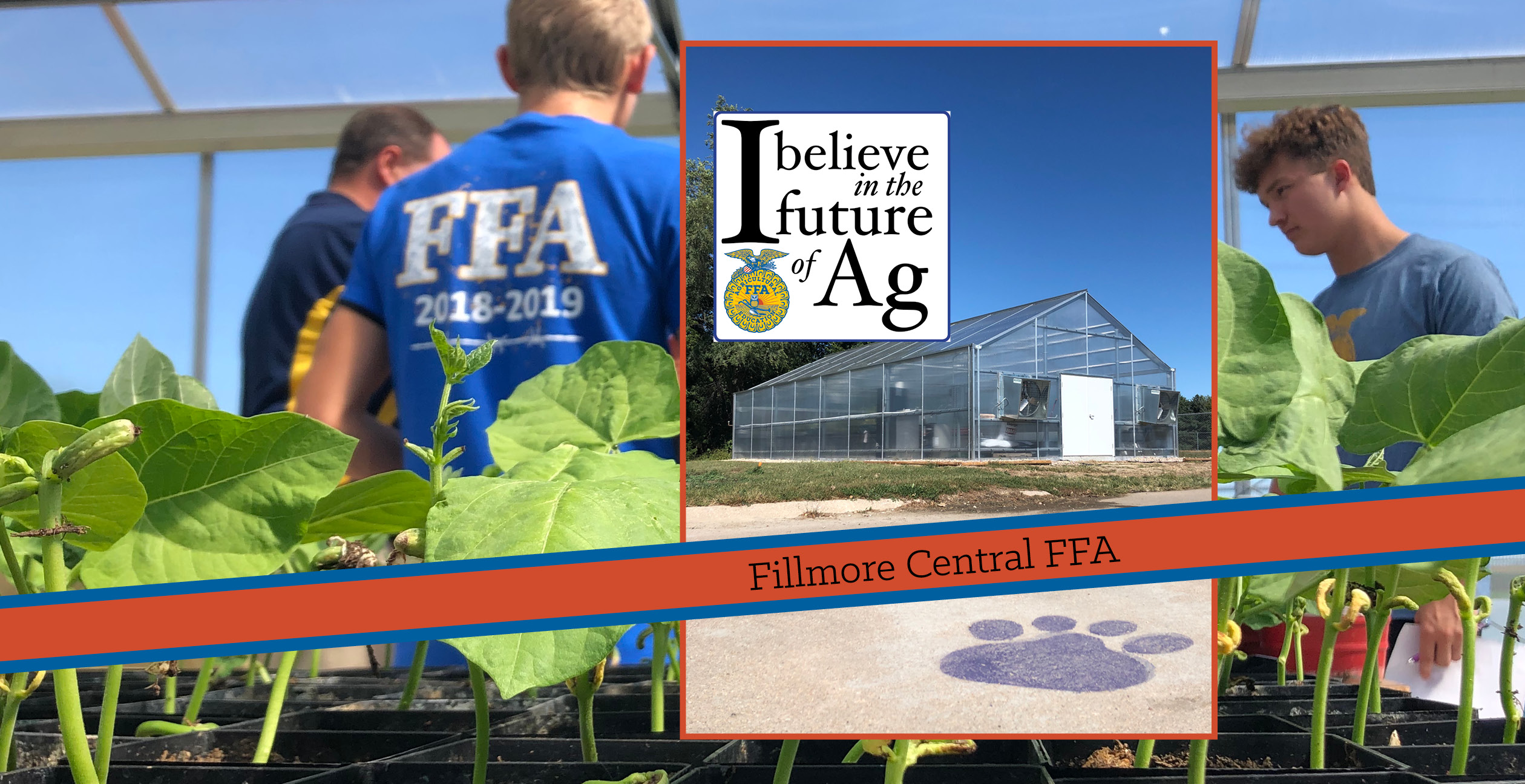 Fillmore Central I Believe Video