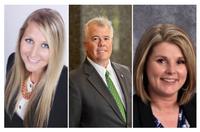 Economics Arkansas Announces 3 New Board Members, New President