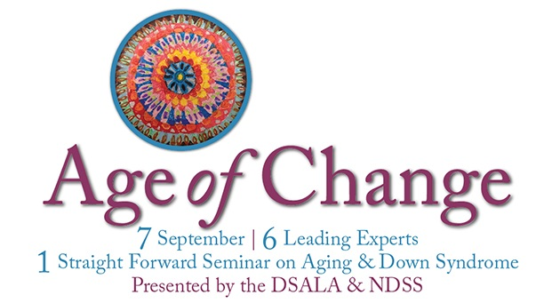 The Age of Change Conference