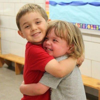 Joey & Ethan