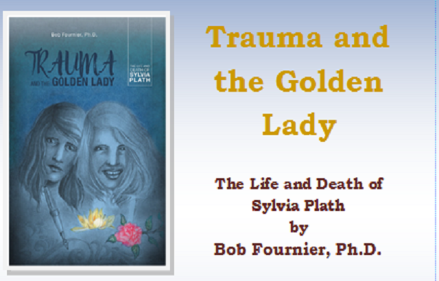 Trauma & the Golden lady