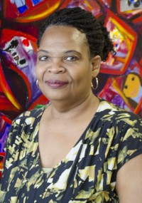 Sheila Avant, Program Coordinator – CK Highland
