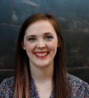 Emily Speck Joins Paul J. Strawhecker, Inc. as an Associate