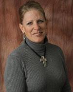 Patricia Gilbert