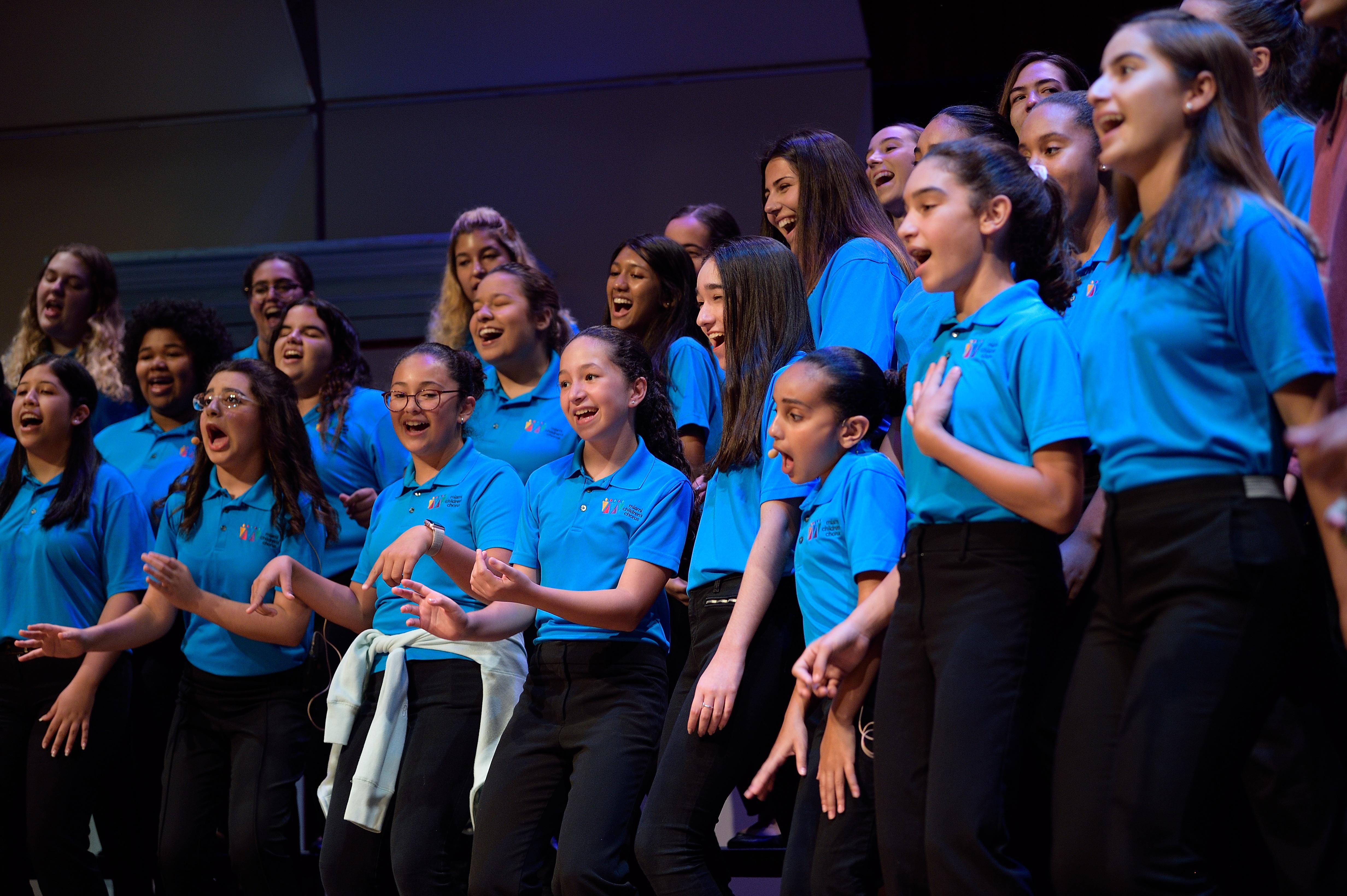 MCC Advanced Chorus 2019 Spring Concert
