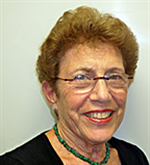 Iris Salzberg, Lead Facilitator
