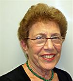 Iris Salzberg, Lead Facilitator
